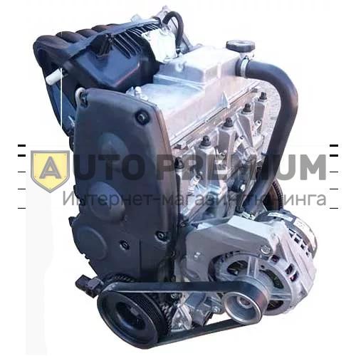 Двигатель ВАЗ-21116